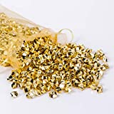 AiFanS Golden Nuggets for Table Scatter Decoration
