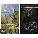 Essiac Book Combo - The Complete Essiac Essentials and Black Root Medicine the Original Native American Essiac Formula