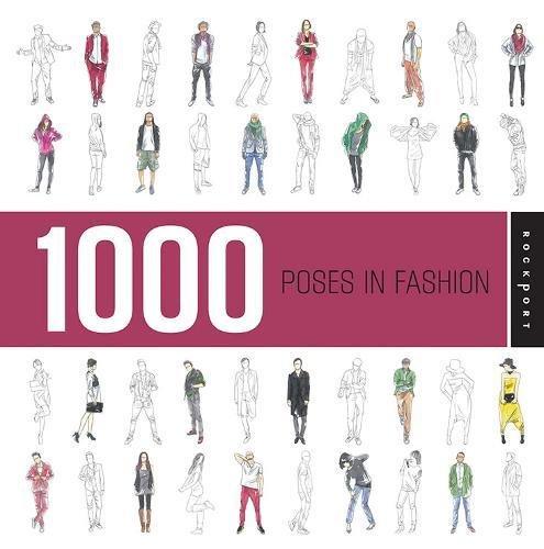 1000 poses - 6