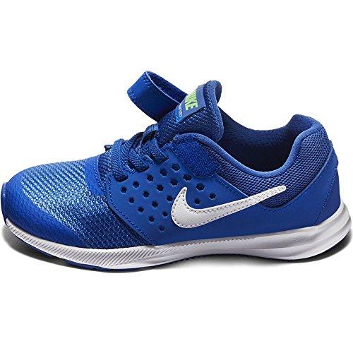 35 35 35 Femme De Eu 869970 869970 869970 Downshifter Chaussures 402 azul Fitness Nike wqIx8ETzw