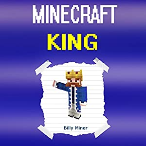 Minecraft King Audiobook