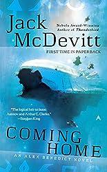 Coming Home (An Alex Benedict Novel Book 7)