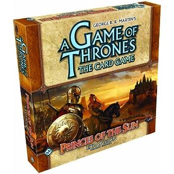 Amazon.com: Un Juego de Tronos LCG: Reina De Los Dragones ...
