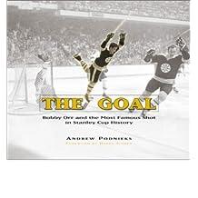 Goal,The:Bobby Orr/Famous shot/Stanley..