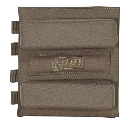 VooDoo Tactical 20-9309007000 Hard Bottom Rifle Guides , Coy