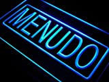 ADV PRO i424-b Menudo Mexican Soup Food Cafe Neon Light Sign