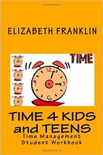 TIME 4 KIDS and TEENS
