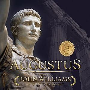 Augustus Hörbuch