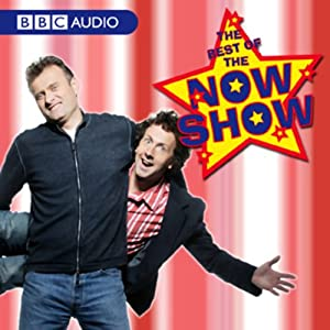 The Best of The Now Show Radio/TV