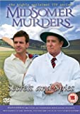 Midsomer Murders: Secrets and Spies [DVD]