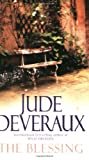 Front cover for the book The Blessing by Jude Deveraux