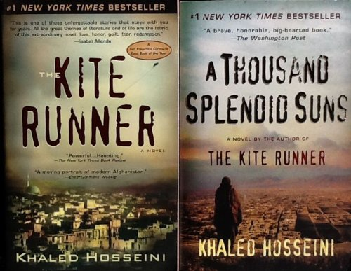 a comparison of the play hamlet by william shakespeare and a thousand splendid suns by khaled hossei