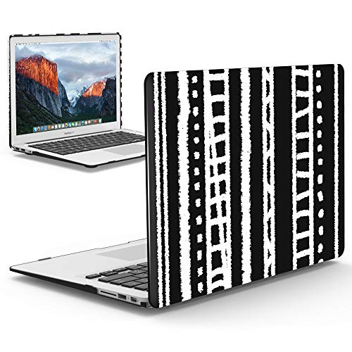 IBENZER MacBook Touch Shell MAD13BKTT product image