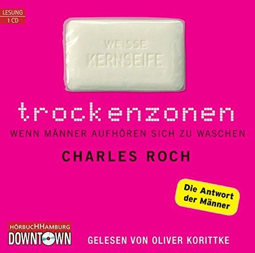 Trockenzonen: 1 CD