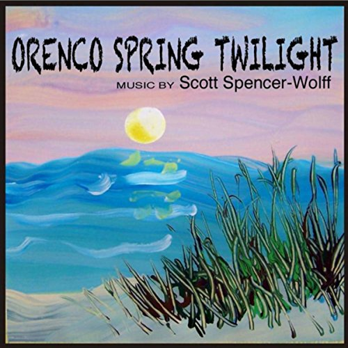 - Orenco Spring Twilight