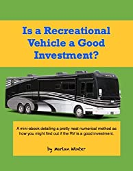 Is an RV a Good Investment