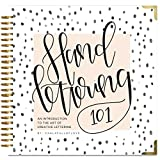 img - for Hand Lettering 101: An Introduction to the Art of Creative Lettering book / textbook / text book