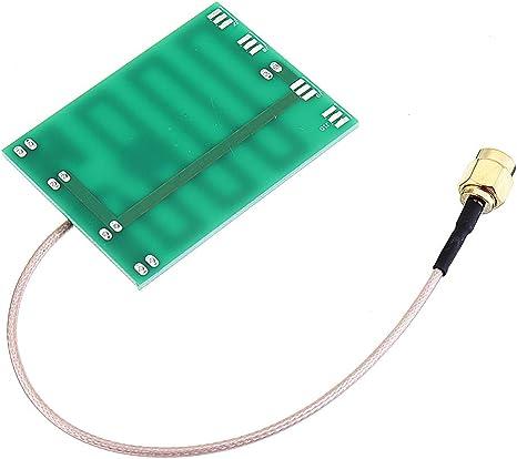 ILS – 5 Piezas 5dBi PCB UHF RFID Reader 902-928M Antena ...