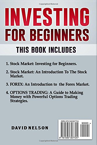 Download Pdf An Introduction To Trading Stock Options Investments