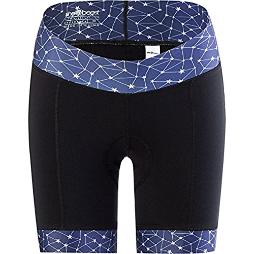 (Shebeest Triple S Ultimo Short - Women's Stellar After Midnight, S)