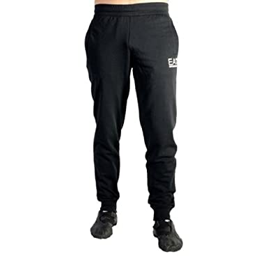 EA7 Emporio Armani Jogging 3YPP52 PJ78Z 1200 Black  Amazon.co.uk ... 86c48d26d92