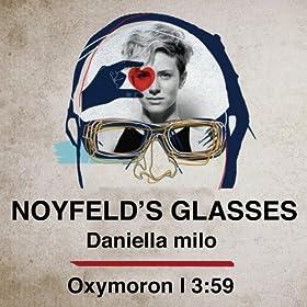 Amazon.com: Oxymoron (feat. Daniella Milo): Noyfeld's
