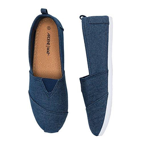 Blue Women's Slip Fabric Classic ONS Ardene RxpvAwOqx