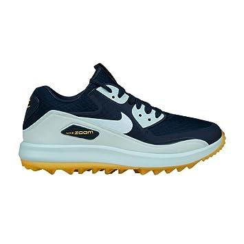 best sneakers fc644 beb8d Nike Air Zoom 90 IT Spikeless Golf Shoes 2017 Women