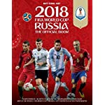 2018 FIFA World Cup Russia™ Official Boo FIFA World Cup Russia™ Official Book 2018