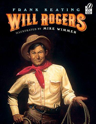 Will Rogers: An American Legend pdf