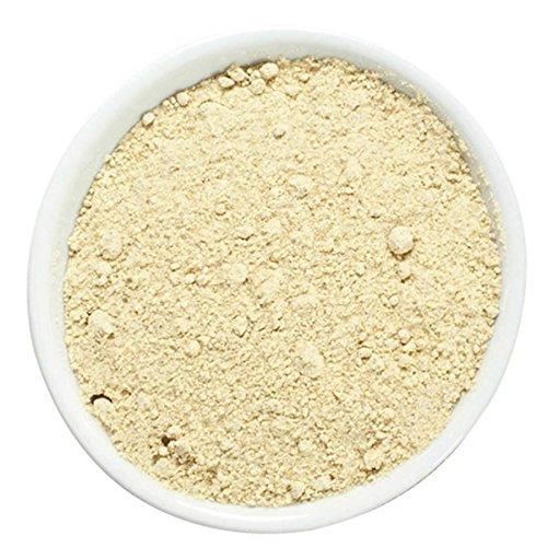 Fenugreek, Ground - 1 bag - 3 lbs by Gourmet Food World