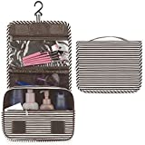 Best Hanging Travel Toiletry Bags - Hanging Travel Toiletry Bag Cosmetic Make up Organizer Review