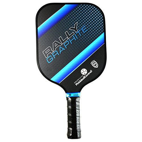 rally-graphite-pickleball-paddle-blue