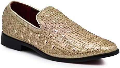 c9d44f068b39 Mua vipfootwearstore - Gold or Black - Giày dép,Giầy các loại - Đàn ...