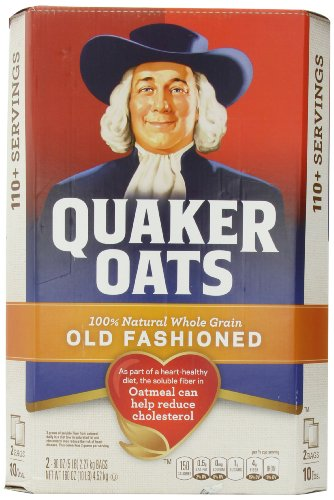 Old Fashioned Rolled Oats - 6