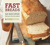 Fast Breads, Elinor Klivans, 0811865703