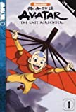Avatar the Last Airbender, Volume 1