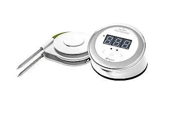 iGrill IKT0002E termómetro de comida - Termómetro de cocina (AA, 7,6 cm, 2,54 cm, 11,4 cm): Amazon.es: Hogar