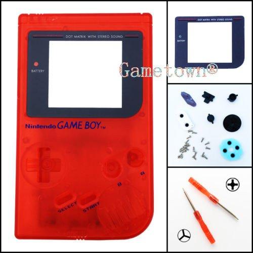 Gametown%C2%AE Screwdriver Nintendo Original Part Clear product image