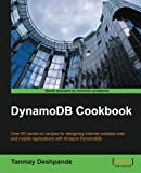 img - for DynamoDB Cookbook book / textbook / text book