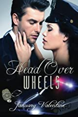 Head Over Wheels: Spicy Young Romance Paperback