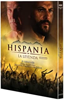 Hispania, la Leyenda: Temporada 3