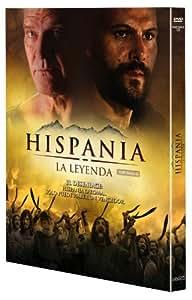 Hispania, La Leyenda - Temporada 3 [DVD]