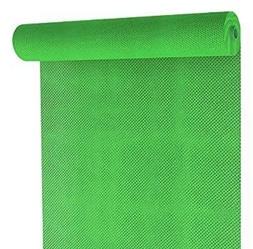 MP PN691-18 - Rollo de tela no tejida, color verde lima, 1.60