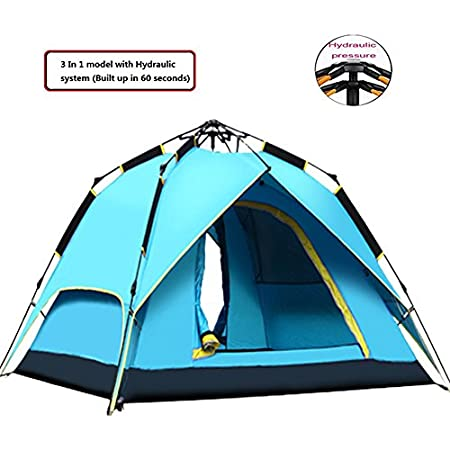 RioRand Camping Backpacking Tent