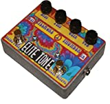 The Fillmore Thunder By Elite Tone - A Jimi Hendrix Fuzz Octave Guitar Effects Pedal - Boutique Handwired