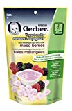 Gerber Mixed Berry Yogurt Melts, 28g (7 pack)