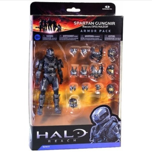 halo armor pack - 7