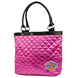 NBA New York Knicks Quilted Tote