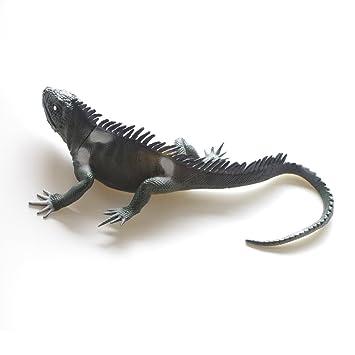 Amazon.com: Simulación Lizard emulación tortuga plástico ...